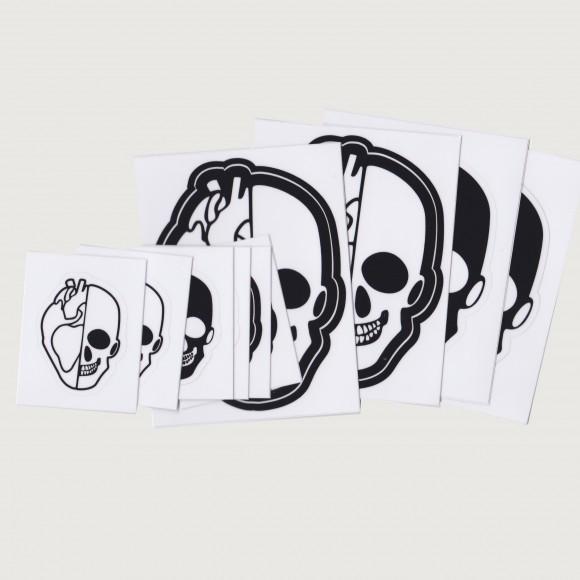 Stickers – Crew pack