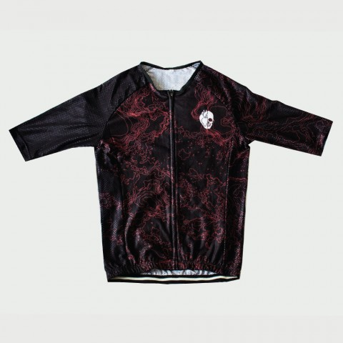 ARES Cycling Jersey