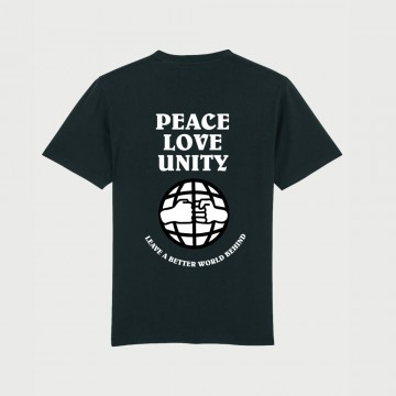 Leave a better world behind