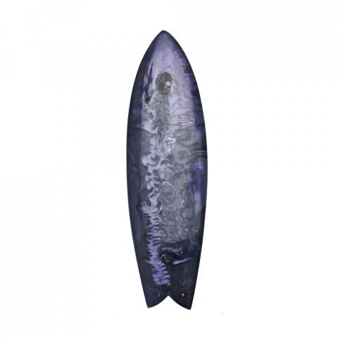 HAIZE – CUSTOM FISH